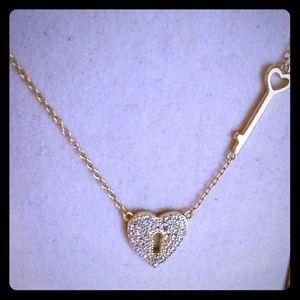 Argento Vivo Sterling silver ❤ Necklace